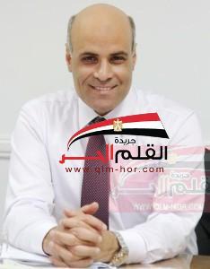الكاتب الصحفي / أنور الهواري